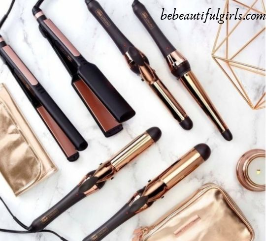 Best Mini hair straighteners | travel size Flat irons