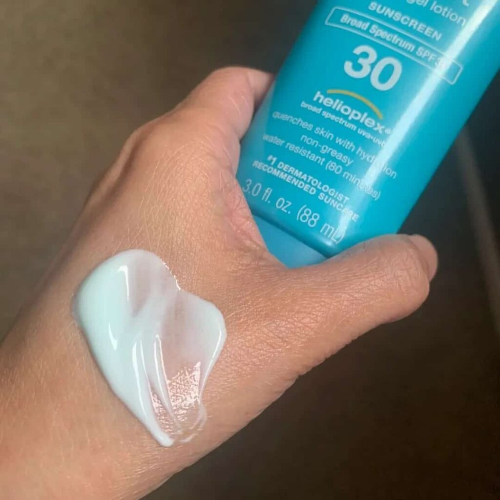 Neutrogena Hydro Boost Water Gel Sunscreen spf 30
