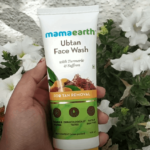 Mamaearth Ubtan Face Wash Review
