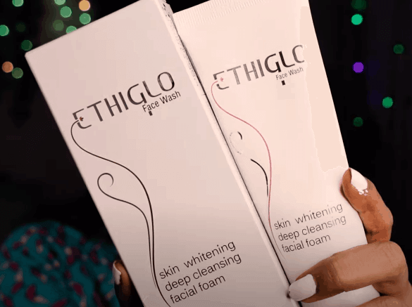 Ethiglo Face Wash Review